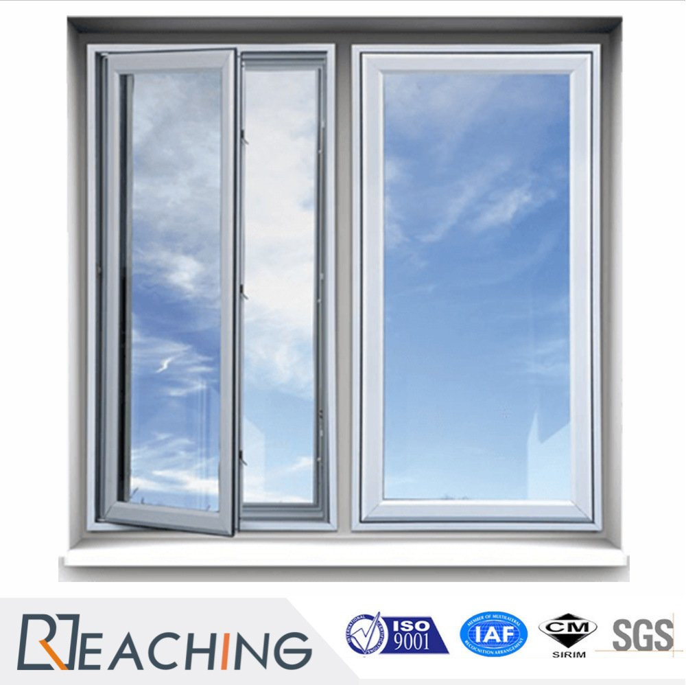 New Design Glass Corner Window Glass Replacements Aluminium Windows