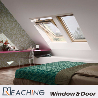 Pivot Window for Roof Room Durable Water Proof with Sound Proof Aluminum Series