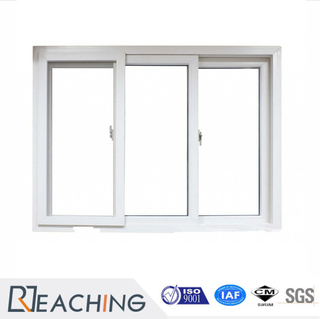Sliding Window Low Price Philippines PVC/UPVC Residential Windows