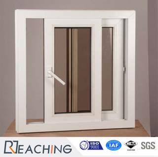 Chinese Top Quality PVC / UPVC Profile Sliding Window