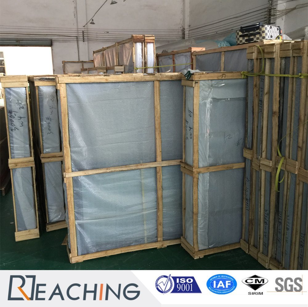 Hot Selling Cheap Price Fiberglass Plastic UPVC/PVC Glass