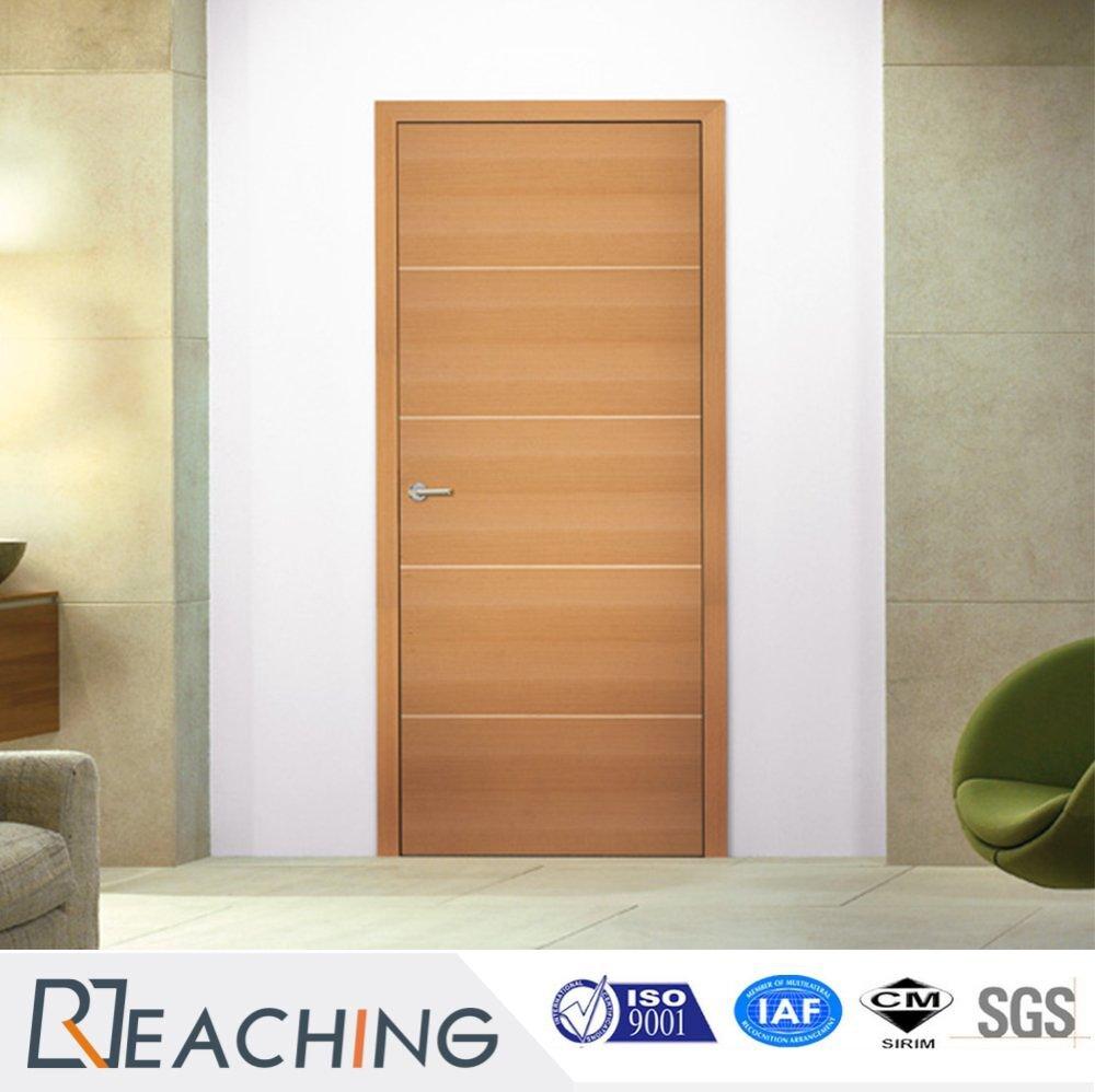 Wooden Bedroom Door Interior Hinge Doors From China Manufacturer Reaching Build Co Ltd